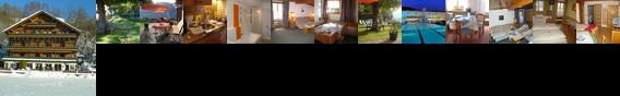 Appartement Kitzsteinhorn Zell am See