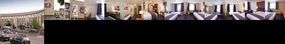 Premier Inn City Centre South Glasgow