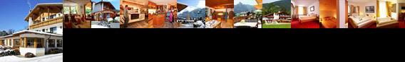 Hotel Arnika Oberammergau