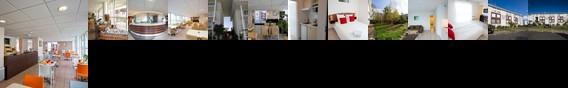 Residence Hoteliere All Suites Home Merignac