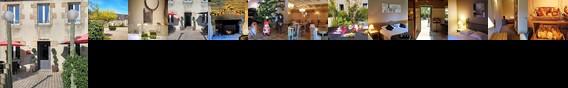La Grassinais Hotel Saint-Malo