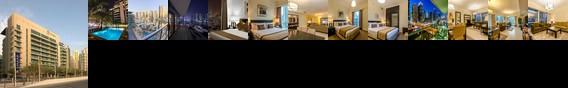 Nuran Marina Serviced Residences Dubai