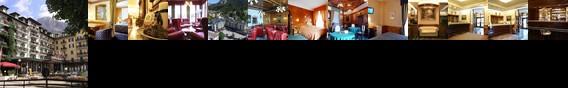 Des Alpes Grand Hotel San Martino di Castrozza