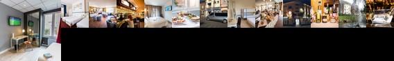 Hotel Le Chenal Beauvais