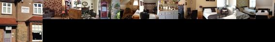 Bodnant Guest House Llandudno