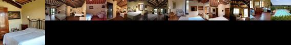 Hotel San Sano Gaiole in Chianti