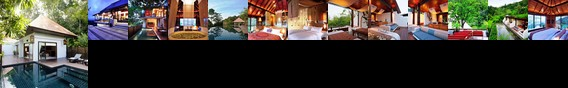 Villa Zolitude Resort And Spa Phuket