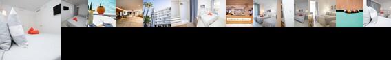 Hotel Serhs Montemar