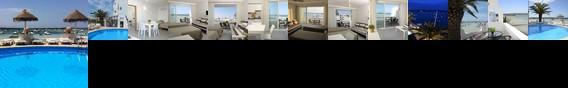 Sabina Playa Apartments Formentera