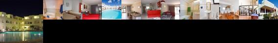 Las Colinas Aparthotel Lanzarote