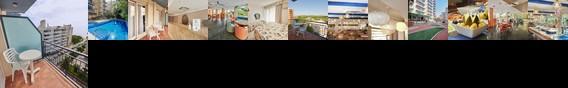 Boix Mar Hotel Blanes