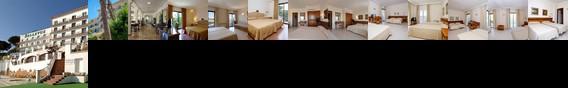 Bellevue Hotel Sant Feliu De Guixols