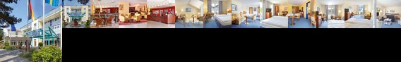Seehotel Binz Therme Rugen