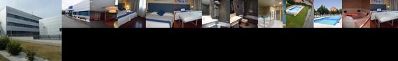 Metropol Rooms Alcala