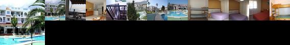 Habitat Apartamentos Alcala de Xivert