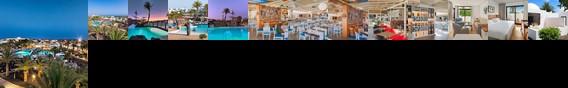 H10 Lanzarote Gardens Hotel