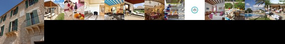 Son Trobat Hotel Sant Llorenc des Cardassar