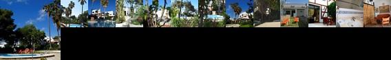 Apartamentos Cortijo Fontanilla Conil de la Frontera