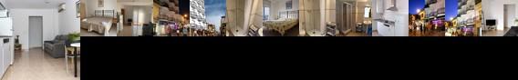 Iris Hotel Malgrat de Mar