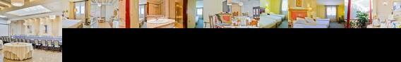 Hotel Velada Merida (Spain)