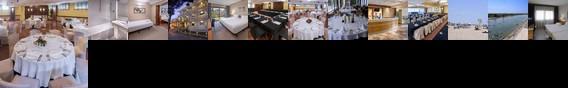 Ciudad De Castelldefels Hotel