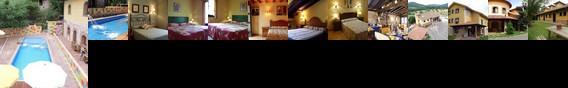 Hotel El Angliru Cangas de Onis