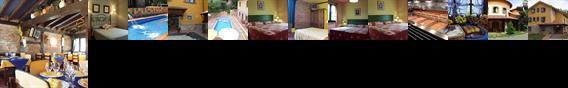 Hotel La Pasera Cangas de Onis