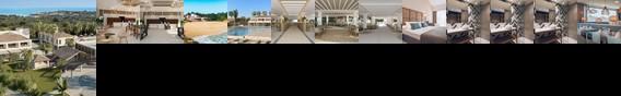 Clubhotel Riu Tropicana Manacor