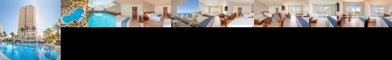 SH Ifach Hotel Calpe