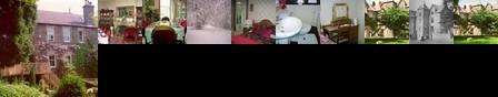 Brynhonddu Country House Bed & Breakfast Abergavenny