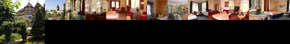 Hornburg Hotel Rothenburg ob der Tauber