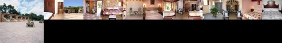 Finca Son Sama Hotel Llucmajor