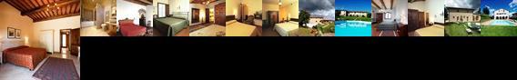 Fattorie Di Santo Pietro Hotel San Gimignano