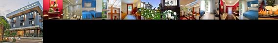 Garibaldi Hotel Padua