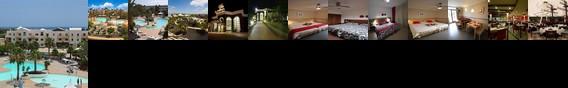 Los Zocos Hotel Lanzarote