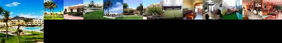 Santa Rosa Apartments Lanzarote