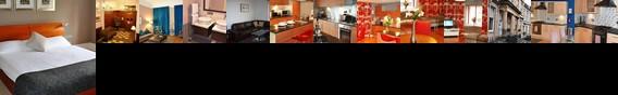 Dreamhouse Apartments Lynedoch Glasgow