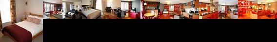 Dreamhouse Apartments Glasgow Merchant City