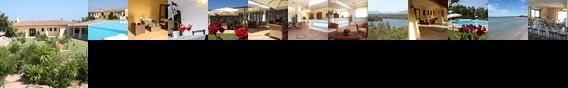 Biderrosa Hotel Orosei