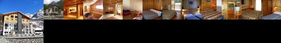 Hotel Dufour Gressoney-La-Trinite
