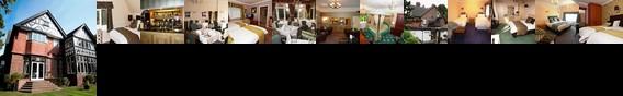 The Riverhill Hotel Birkenhead Wirral