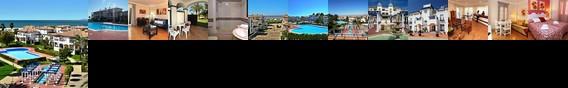 Leo San Bruno I - II Apartamentos Ayamonte