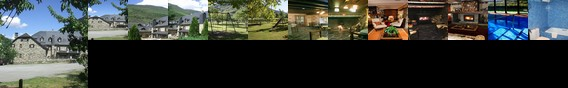 Casa Estampa Hotel Vielha