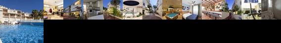 Crown Resorts Apartments Mijas