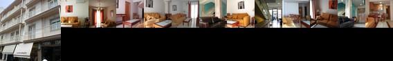 Apartamentos Jimmy Nerja