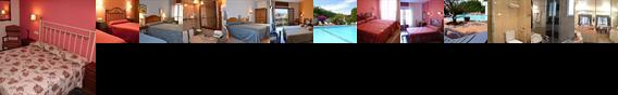 Hotel Amandi O Grove