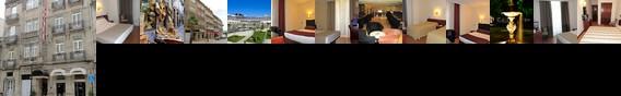 Hotel Compostela Vigo