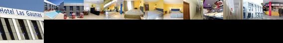 Las Gaunas Hotel Logrono