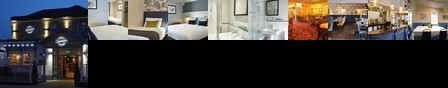 Hartwood Hall Hotel Chorley