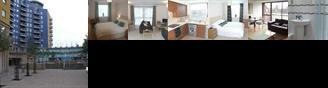Crown Heights Apartments Basingstoke